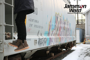 Jameson Ward Premium shoe Cleaner - Check Us Out!