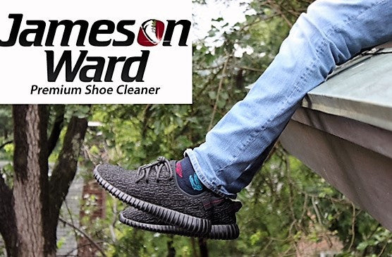 Customers Are So Excited About Jameson Ward Premium Shoe Cleaner Willing To Do About Anything To Get It