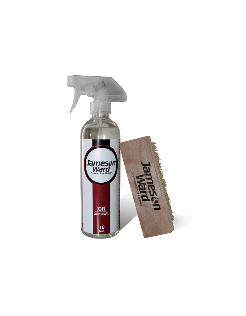 Jameson Ward Premium Shoe Cleaner Kit - Now On Sale On Amazon