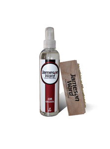 Jameson Ward Premium Shoe Cleaner - Getting Amazon Reviews!
