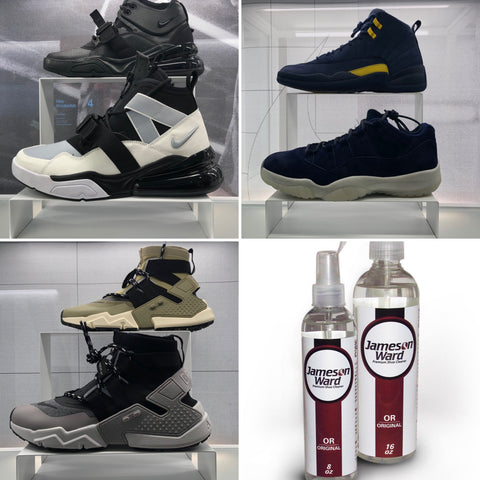 Voted Top 10 Sneaker Cleaner And Best Value