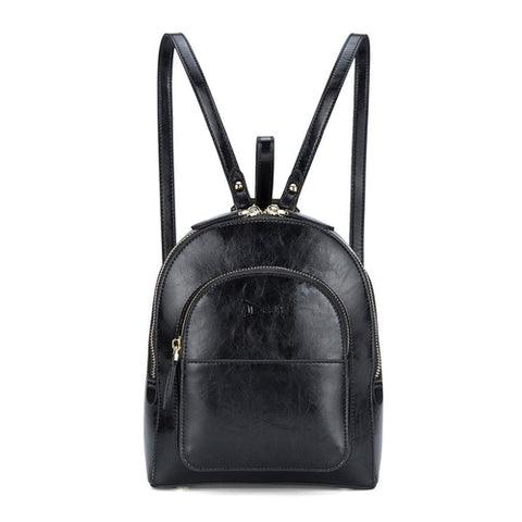 Debut Mini Backpack- Vegan