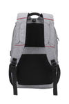RUIGOR CITY 64 Laptop Backpack Grey