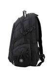 RUIGOR ICON 08 Laptop Backpack Black