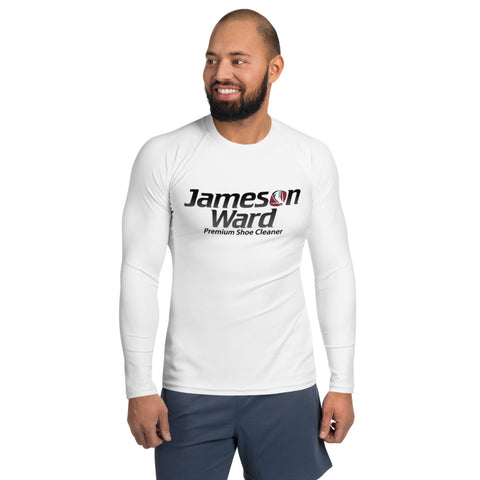 Jameson Ward Premium Shoe Cleaner Men's Rash Guard