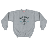 Tattoo Anchor Sweatshirt