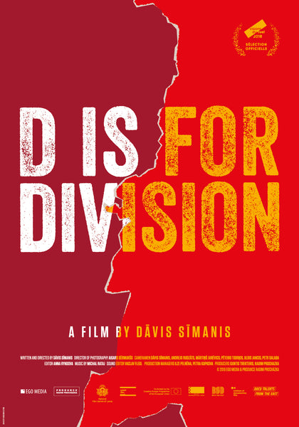 D is for Division