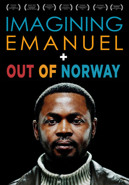 Imagining Emanuel + Out of Norway