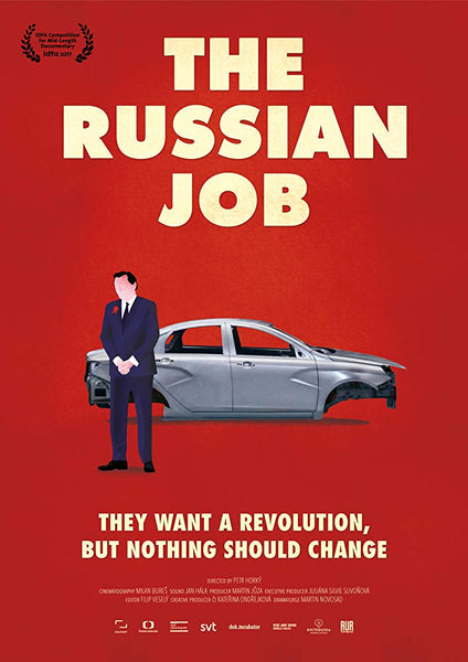 The Russian Job