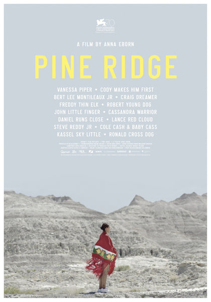 Pine Ridge Institutional Use DVD
