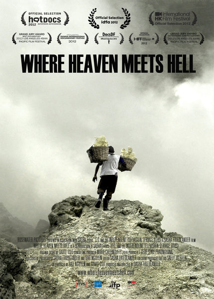 Where Heaven Meets Hell