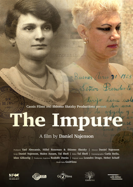 The Impure