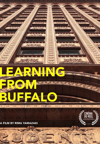 Learning from Buffalo