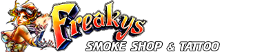 Freakys Smoke Shop
