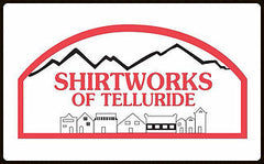 visit Shirtworks of Telluride - Telluride, CO