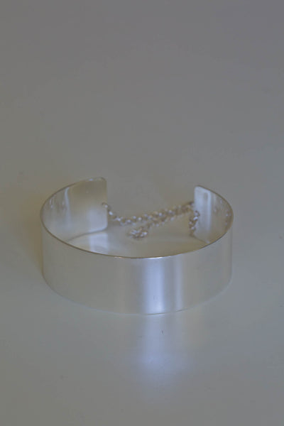 Silvestra choker NEW - Silver Fox Foundry