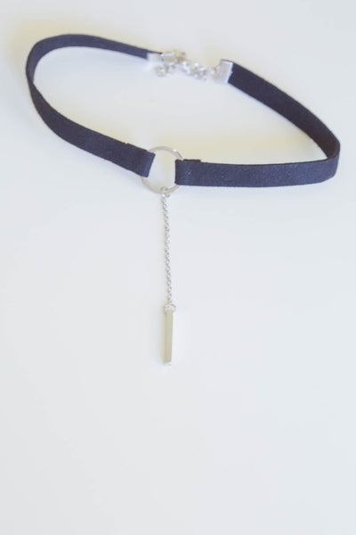 Lula choker NEW - Silver Fox Foundry