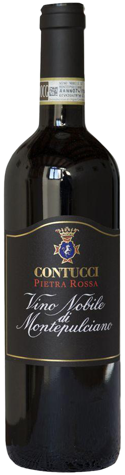 Contucci Vino Nobile di Montepulciano Pietra (Single Vineyard)
