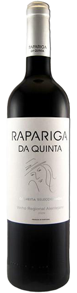 Rapariga Red