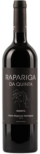 Rapariga Reserva Red