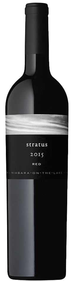 Stratus Red 2015