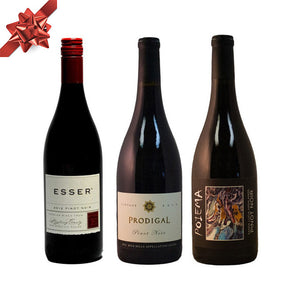 California Pinot Noir Gift Pack