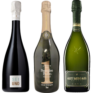 Peter Jones Sparkling 3-Pack