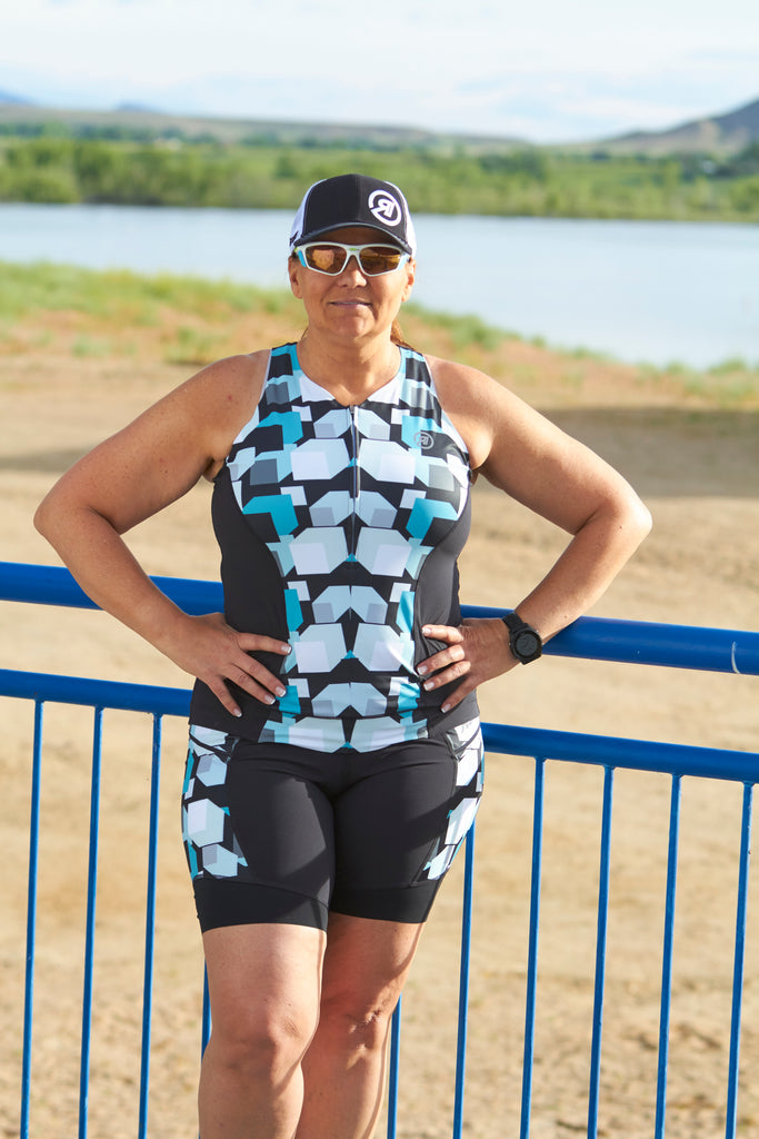 Ambassador Jamie Twedt and Her Road to Ironman Kona + CONTEST