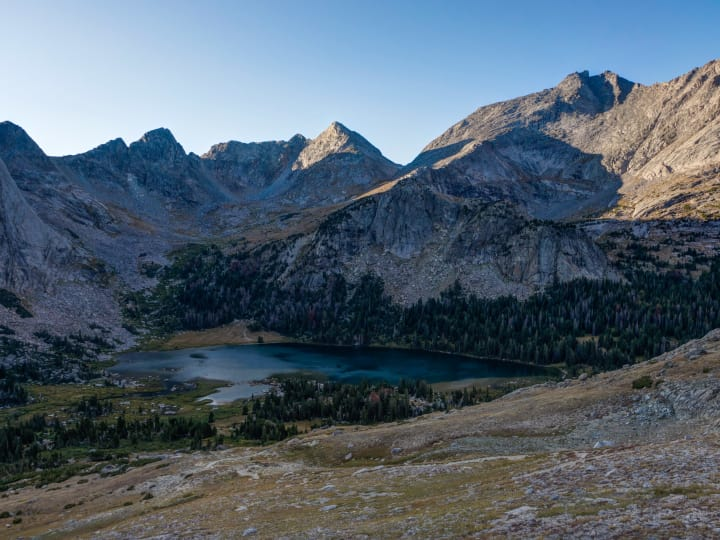 10 Must-Do Hikes in the Mountain West