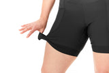 Trifecta Short in Black - Rsport