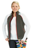Summit Convertible Softshell Jacket - Rsport