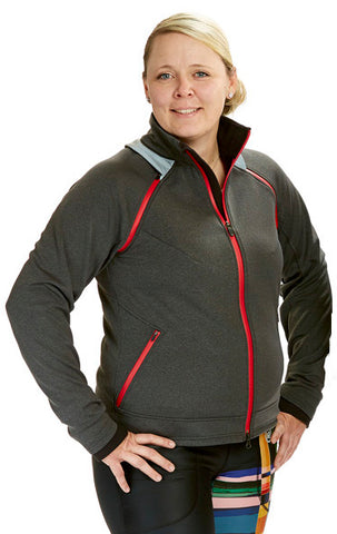 Summit Convertible Softshell Jacket