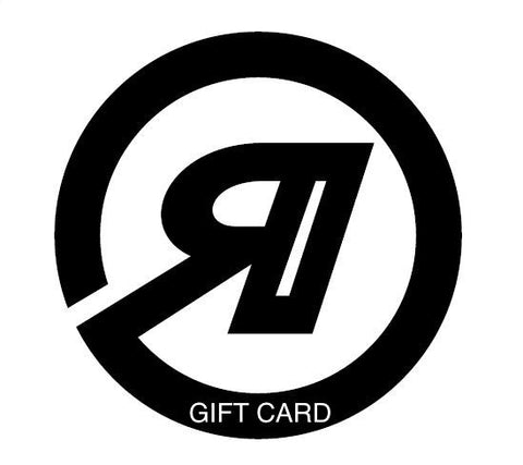 Gift Card - Rsport