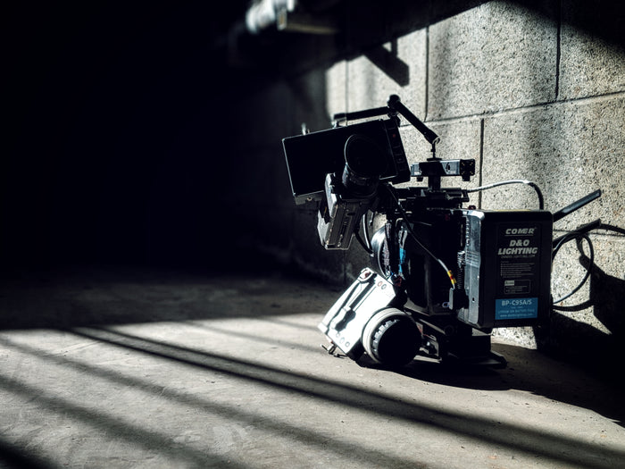 How to Power Series: ARRI ALEXA Mini