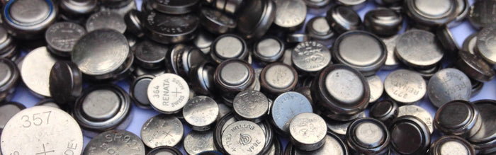 How to Recycle Batteries? BROADCAST FROM THE BINS: BEWARE BINNING BATTERIES
