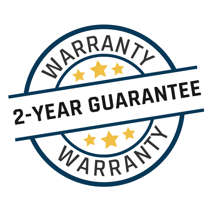 D&O Lighting Warranty Seal