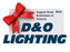 D&O Lighting Gift Card