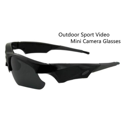 Elite HD Camera Sunglasses