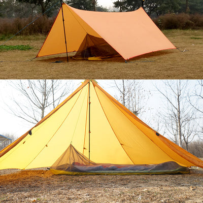 SA Ultralight Outdoor Inner Tent