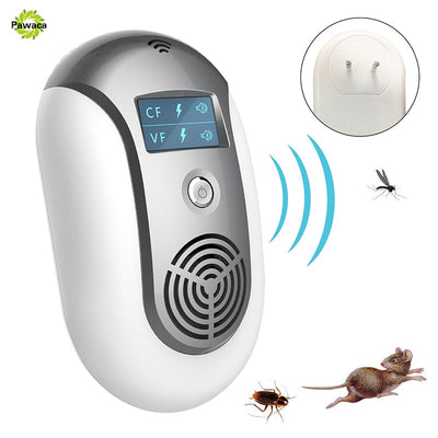 Electronic Home Pest Control System