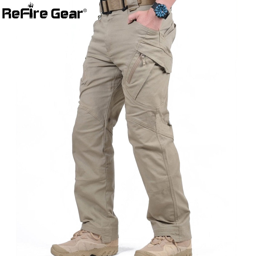 SA Tactical Cargo Pants