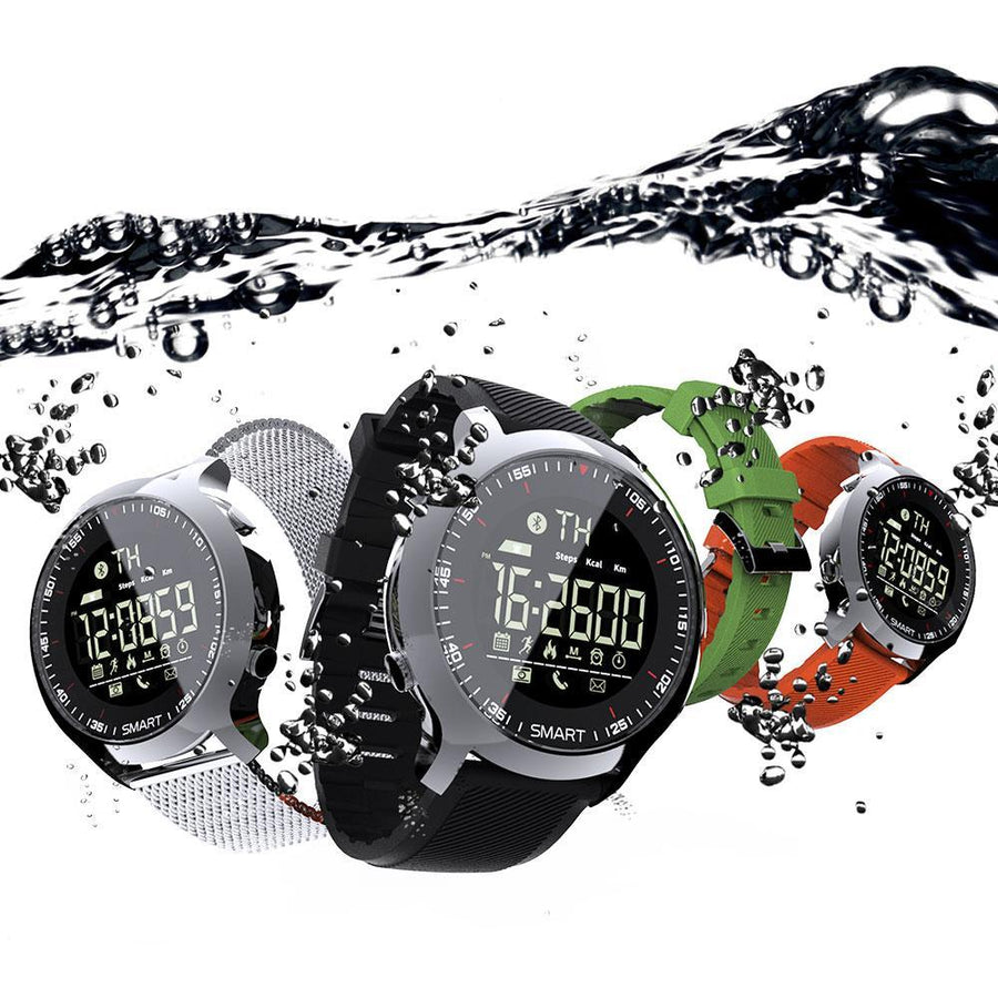 SA Waterproof Smart Watch