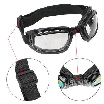 SA Anti Glare Motocross Sunglasses Motorcycle Glasses