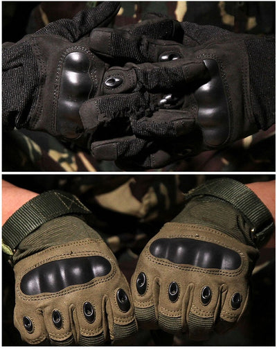 SA Outdoor Sports Tactical Military Gloves