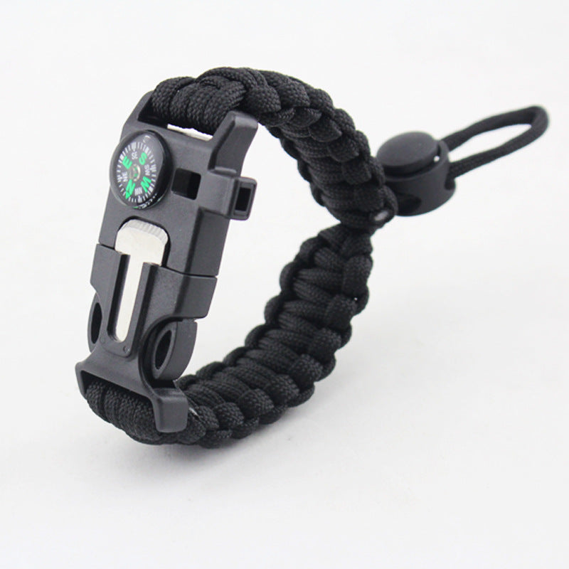 4 in 1 Paracord Bracelet