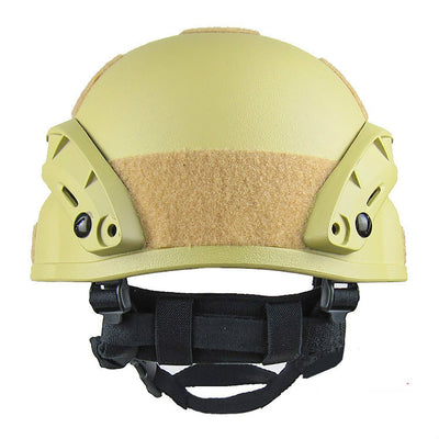 SA Lightweight Multipurpose Tactical Quality Helmet
