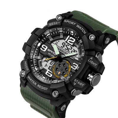 SA 759 Waterproof Sports Men's Watch