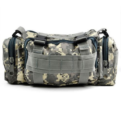Bug Out Waist Bag