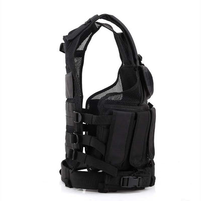SA Tactical Military Equipment Vest