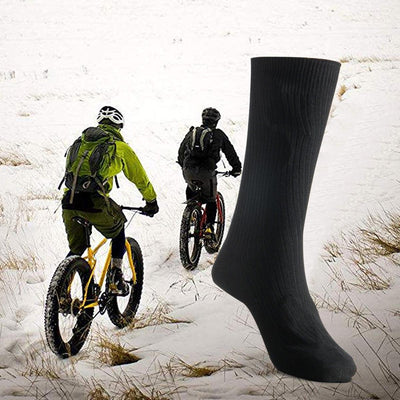 SA Battery Powered Thermal Cotton Heated Multi-purpose Socks